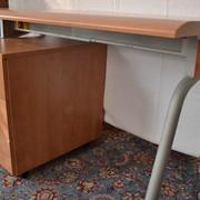 Vendo scrivania moderna