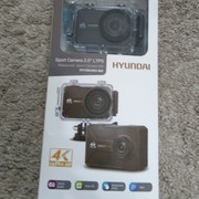 Sport Camera UHD
