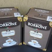 Cialde Borbone Lavazza